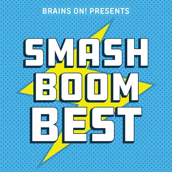 Smash Boom Best