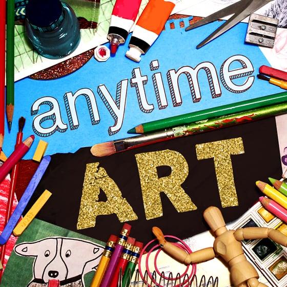 Anytime Art