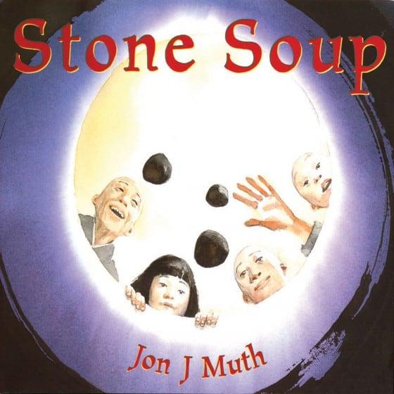 Stone Soup by Jon Muth