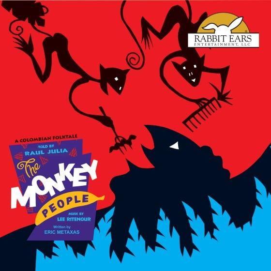 The Monkey People