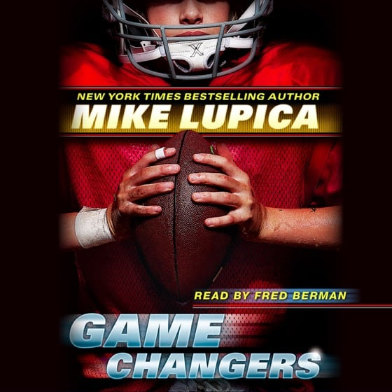 Game Changers #1