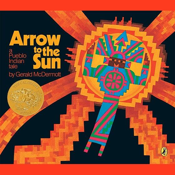 Arrow To The Sun