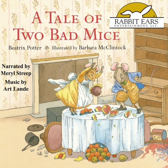 A Tale of Two Bad Mice