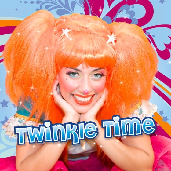Twinkle Time
