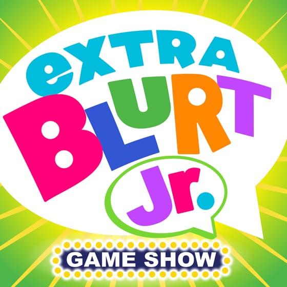ExtraBLURT Jr.